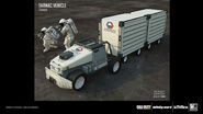 Lunar tarmac vehicle concept art IW