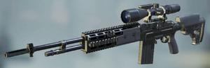 M21 EBR model LoW