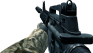 M4A1 Silencer CoD4