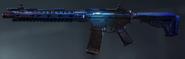 M4 Синее небо