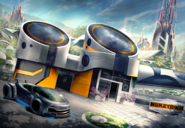 Nuk3town FirstLook BOIII