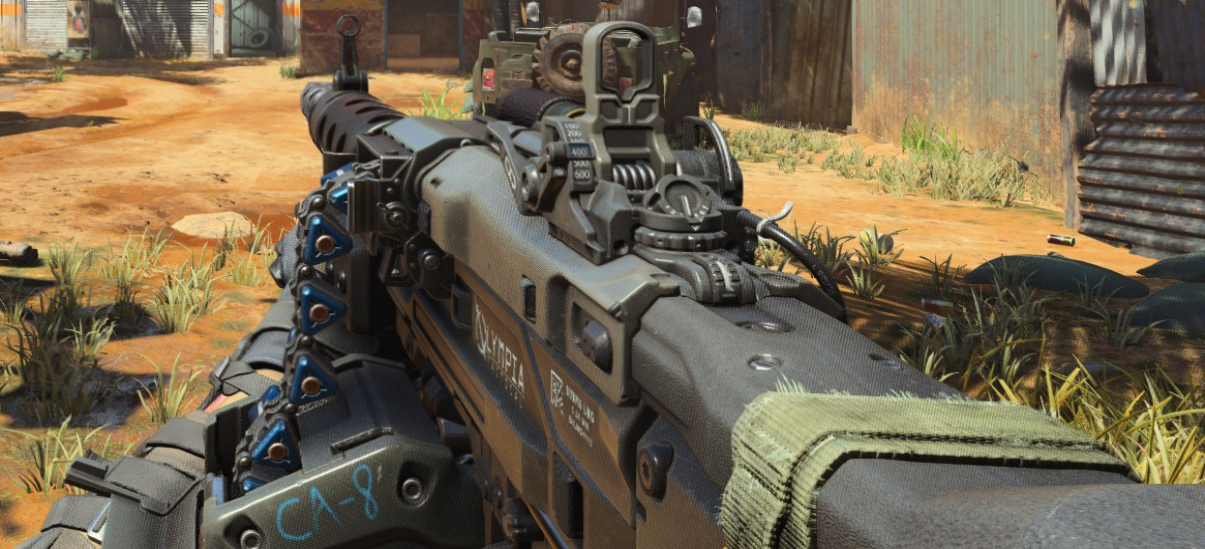 Oppressor | Call of Duty Wiki | FANDOM powered by Wikia