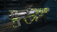XM-53 Gunsmith Model Integer Camouflage BO3