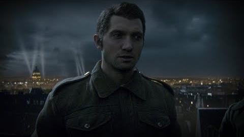 Call of Duty® WWII - Meet the Allies Crowley