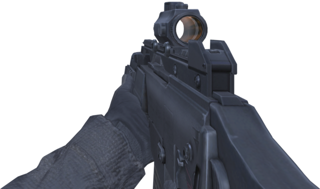 File:G36C Reflex Sight CoD 4.png