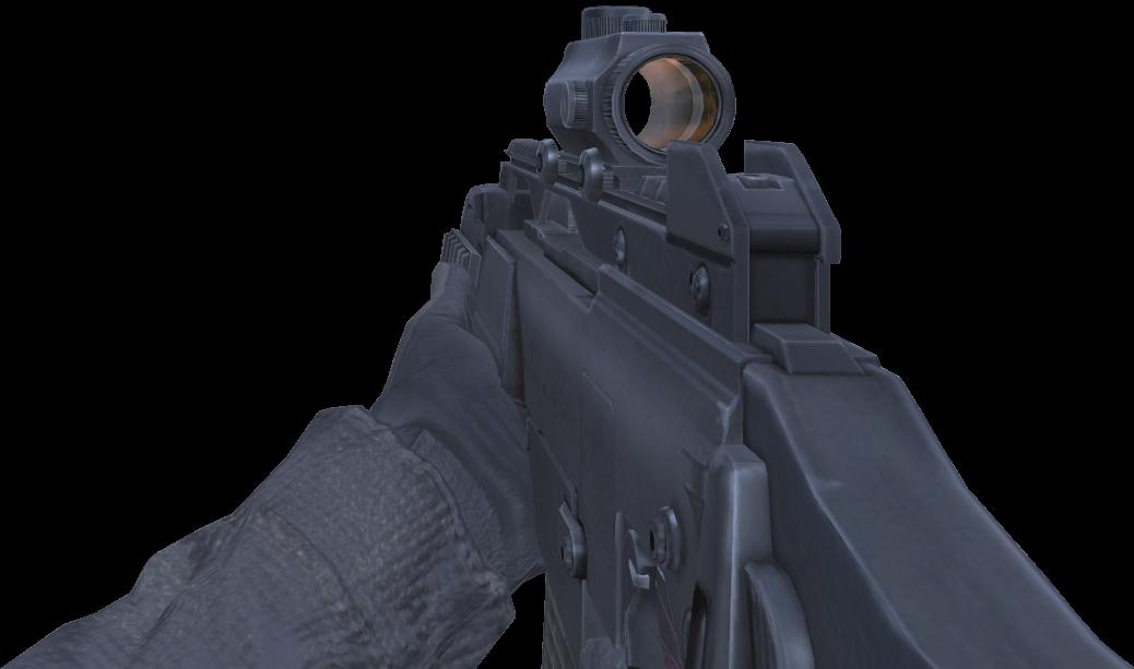 Reflex Sight | Call of Duty Wiki | FANDOM powered by Wikia