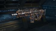 HVK-30 Gunsmith Model Cyborg Camouflage BO3