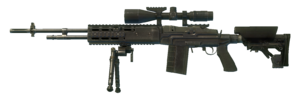 M21 EBR menu icon CoDO