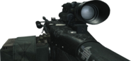 M60E4 Thermal Scope MW3