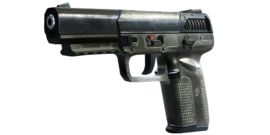 Menu mp weapons five seven big