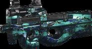 P90 Neon Tiger MWR