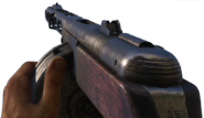 PPSh-41 Extended Mag WWII