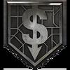 Plunder Logo Warzone MW