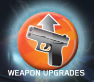 Weapon Upgrades Icon IW