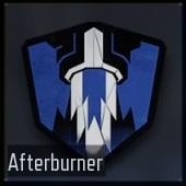 Afterburner BO3