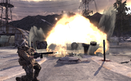 BMP-2 2 All In CoD4