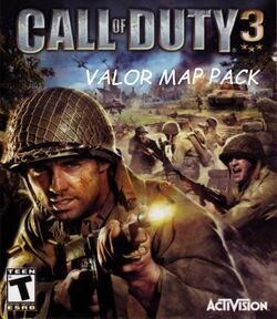 Call-of-Duty-3 VALOR