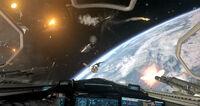 Call of Duty Infinite Warfare Trailer Screenshot 7