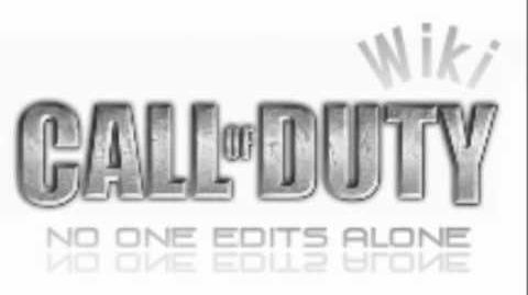Call of Duty Wiki promo