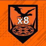Fire Mission icon BO3