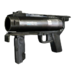 Grenade Launcher menu icon BOII