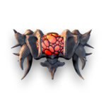 Guard of Fafnir Core Piece BO3