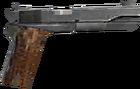 M1911 third person WaWDS