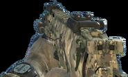 MP7 Multicam MW3