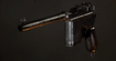Machine Pistol menu icon WWII