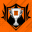 Platinum trophy icon BO3