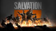 Salvation PosterZombies BOIII