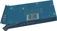 Up 'N Atoms Box Bottom IW
