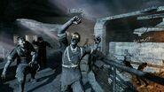Zombie Arms Up Nacht BO1