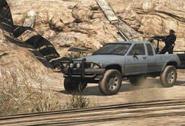 Техничка из Black Ops 2