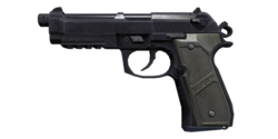 Beretta M9 menu icon CoDO