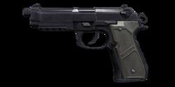 Beretta M9 menu icon CoDO