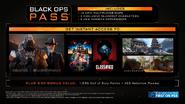 Black Ops Pass OAZ Promo BO4