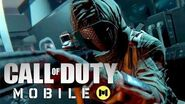 Call Of Duty Mobile - Official Announcement Trailer