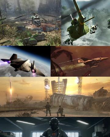 Cold War Call Of Duty Wiki Fandom