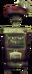 Deadshot Daiquiri Machine Render