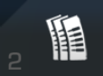 Fully Loaded Menu Icon Ghosts