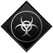 Infected Icon IW