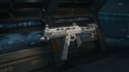 Kuda Gunsmith model Stock BO3