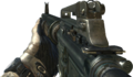 M16A4 MW3