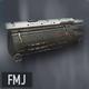 Man-o-War FMJ