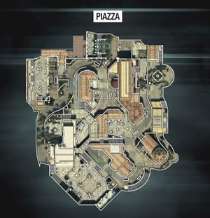 Piazza overview Mw3
