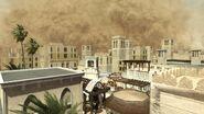 Sandstorm Oasis MW3