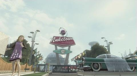 A Glimpse Of Nuketown 2025