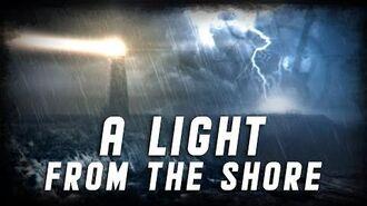 A Light from the Shore OFFICIAL ft. Teemu Mäntysaari - KSHERWOODOPS - (Tag Der Toten Song)