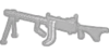 Browning M1919 pickup icon UO